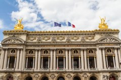 Tickets for 2017-2018 season at  Paris Opera Tickets