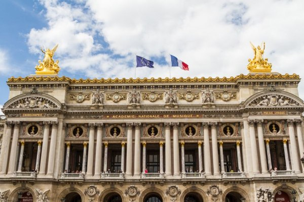 Tickets for 2019-2020 season at Paris Opera Tickets