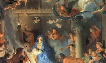 Pretorius:  Christmas Mass