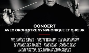 James Newton Howard | Amplified Music Event