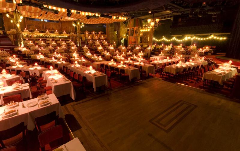 Les Matinees Du Moulin Rouge Tickets Moulin Rouge Paris